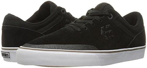 Etnies MARANA VULC, Chaussures de Skateboard homme, Noir, 47 EU