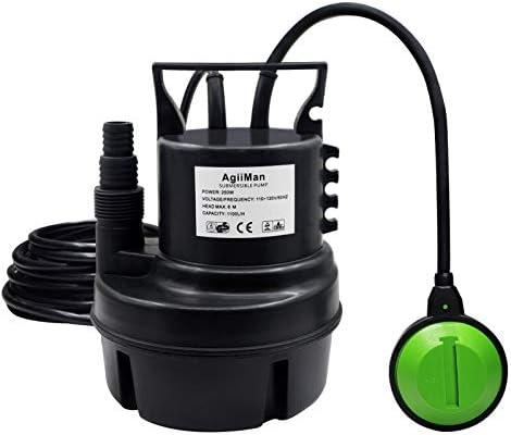 Top 10 Best hot tub water pump Reviews
