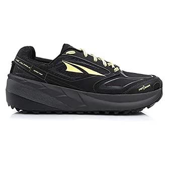 ALTRA AFW1859F Women's Olympus 3 Trail Running Shoe - Black - 5.5