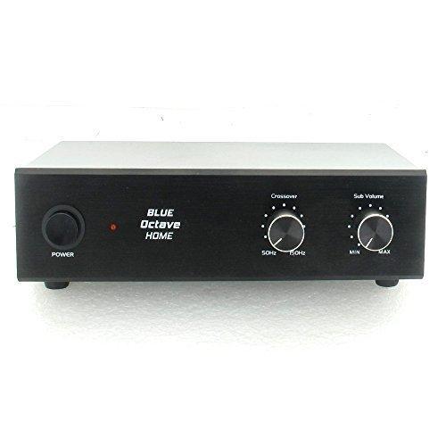 Blue Octave Home B1000S Subwoofer Amplifier (Subwoofer Amps Home)