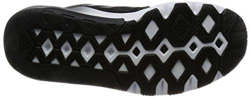 adidas Adipure 360.3 M - Scarpe da Running da Uomo, Taglia 42, Colore Nero
