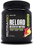 NutraBio Reload - 30 Servings