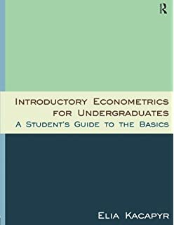 Econometrics by example 9780230394353 economics books amazon introductory econometrics for undergraduates a students guide to the basics fandeluxe