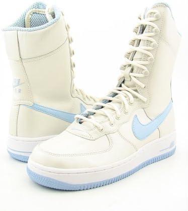 Nike Air Force 1 6 Inch Women beige Gr.38,5: