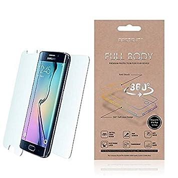 S6 Edge+/ Edge Plus Screen Protector, Edge to Edge Full: Amazon.in:  Electronics