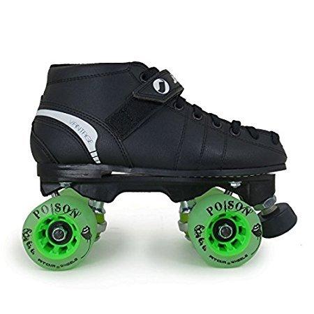 Jackson VIP Skate W/ Bonus Devaskation Bag (5.5) by Atom 2