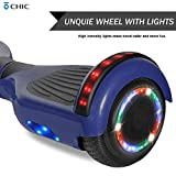 cho Electric Hoverboard Smart Self Balancing