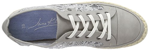 Grau Damen Sneakers Grey Jane Klain 510 209 832 qXwBxStxf