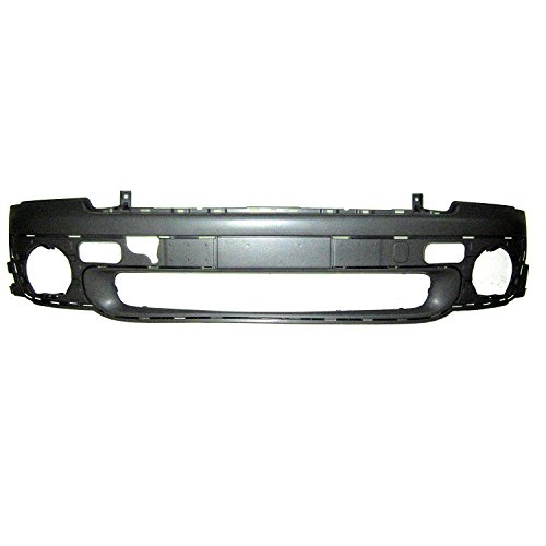 OE Replacement Mini Cooper/Clubman Front Bumper Cover (Partslink Number MC1000107)