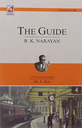 buy r k narayan the guide book online at low prices in india rh amazon in the guide by rk narayan book download R.K. Narayan
