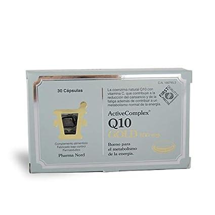 Active Complex Q10 Gold100M 30