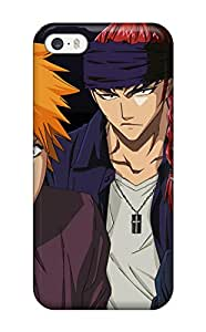 1821794K12047507 Perfect Bleach Case Cover Skin For Iphone 5/5s Phone Case