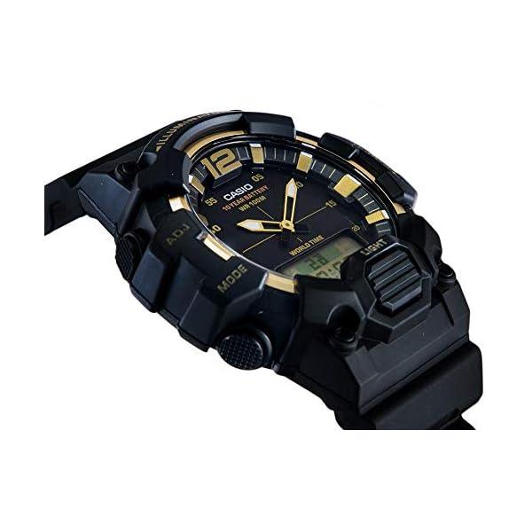 Reloj Casio para Hombre 5