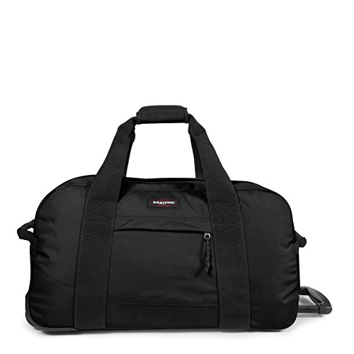 Eastpak Container 65 Wheeled Luggage, 65 cm, 77 L, Black