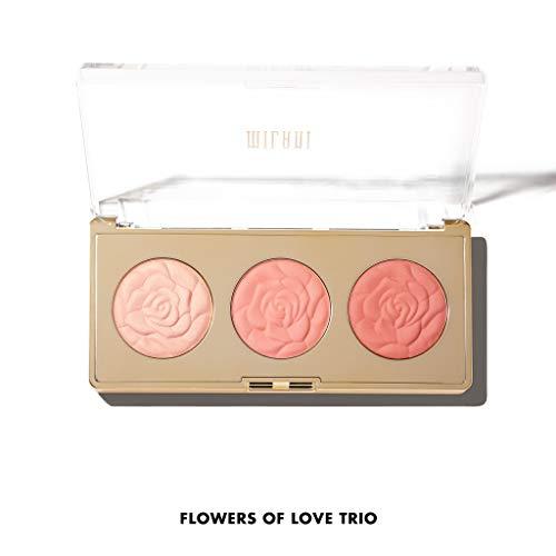 Milani Rose Powder Blush Floral Fantasy #2 -