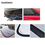 Thlevel 5M/16FT Auto Seal Weather Stripping Rubber