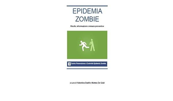 Zombie ebook download epidemia