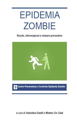 Epidemia Zombie Ebook Gratis