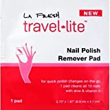 LA Fresh Nail Polish Remover Pad (case of 200)
