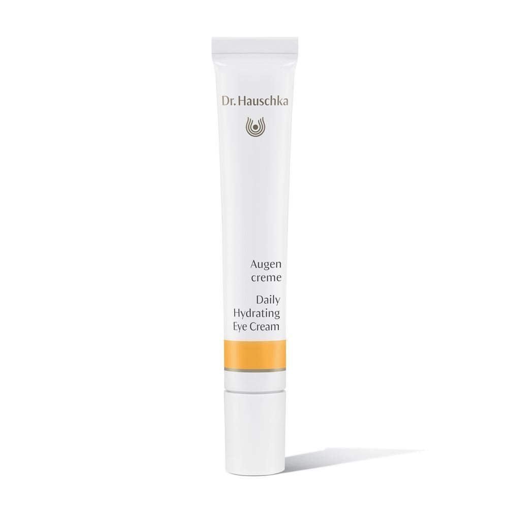 Dr. Hauschka Daily Hydrating Eye Cream, 0.4 Fluid Ounce