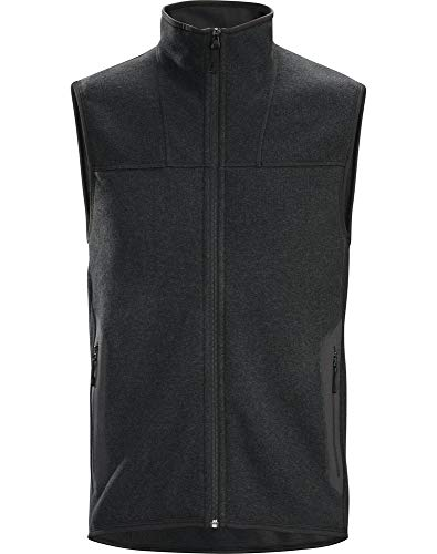 Arc'teryx Men's Covert Vest, Black, ()