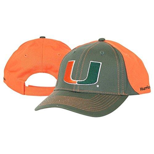 Miami Hurricanes Ncaa Hard Hat - 5