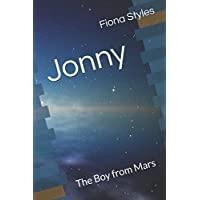 Jonny: The Boy from Mars