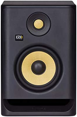 KRK Professional Bi Amp Powered Monitor product image