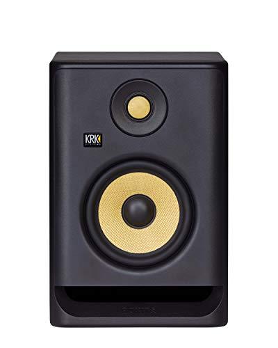 KRK RP5 ROKIT 5 G4 Professional Bi-Amp 5