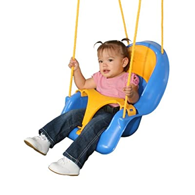 Toddler Coaster Swing from Swing N Slide (DropShip)