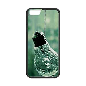 "ZK-SXH - Cute Light bulb Brand New Durable Cover Case Cover for iPhone6 4.7"", Cute Light bulb Cheap Cell Phone Case"