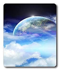 custom mouse mats uk Our Beautiful Planet PC Custom Mouse Pads / Mouse Mats Case Cover