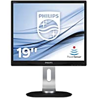 Philips 19P4QYEB IPS-ADS 19 Black HD ready