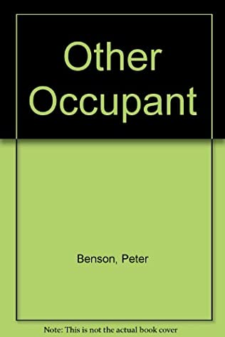 book cover of The Other Occupant