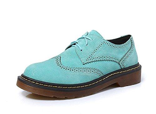 Mme chaussures printemps et d'automne chaussures casual chaussures plates simples des femmes , US6.5-7 / EU37 / UK4.5-5 / CN37