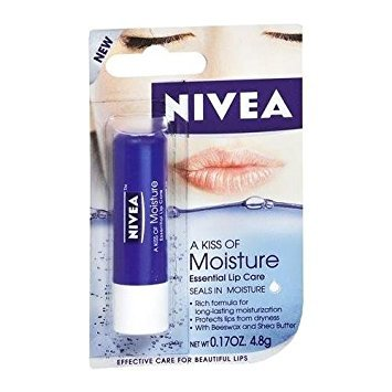 Nivea Lip Essential Care - 1