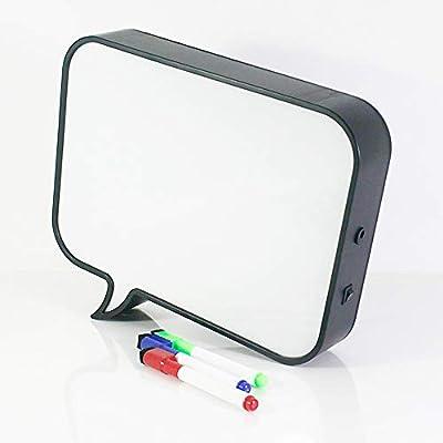 Caja de luz publicitaria LED personalizada (sin batería) 1 pc ...