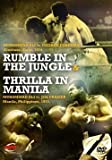 Boxing - Rumble In The Jungle / Thrilla In Manilla Dvd