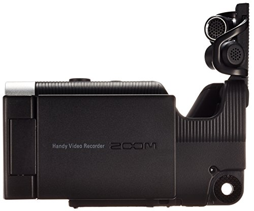zoom q4 handy video recorder manual