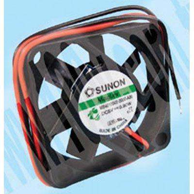 Fan Cooler SUNON ME40101V1-0000-A99 DC Brushless Tubeaxial F