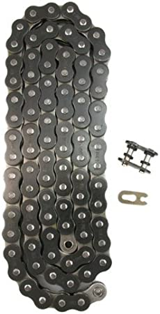 Heavy Duty Blue O Ring Chain 520x140 ORing 520 x 140