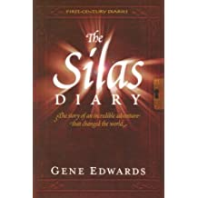 The Silas Diary (First Century Diaries)
