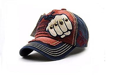 PitbullSyndicate Baseball Hat Snapback Cap