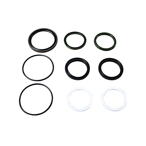 Power Steering Cylinder Seal Repair Kit For Toyota Forklift 7FD20 7FD25 04433-20031-71