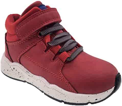 b7ba119d4cca7 Shopping 4 Stars & Up - Under $25 - Red or Brown - Shoes - Boys ...