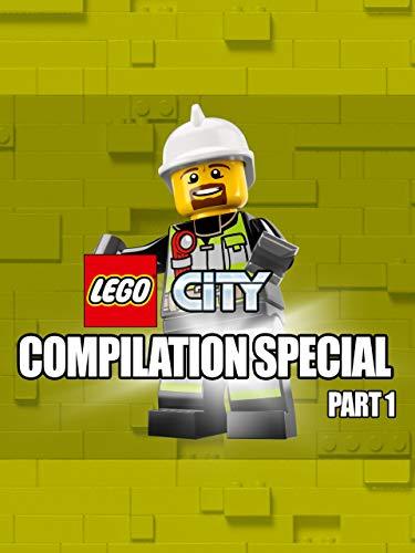 (LEGO City Compilation Special 1)