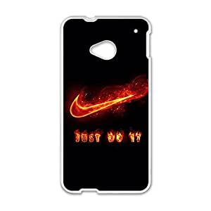 Hope-Store The famous sports brand Nike fashion cell phone case for HTC One M7