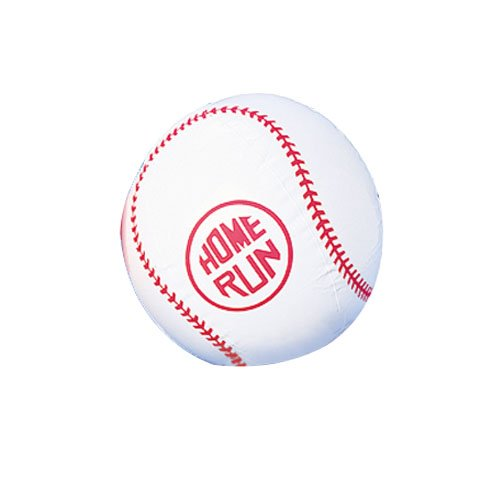 - Sunflower Day Inflatable Baseball 12 inches
