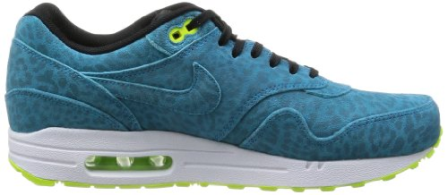 Nike, Sneaker uomo Blu blu Current Blue, Crrnt Bl-blk-vlt