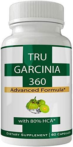Trugarcinia Garcinia Cambogia Weight Extract